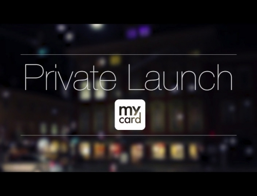 #flashback – mycard Private Launch Event in Innsbruck